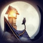 The Owl and Lighthouse - story collecting