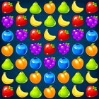 Fruits Master: Fruits Match 3 Puzzle