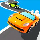 Idle Racing Tycoon-Car Games