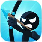 Stickman Shooting Games - Games for Two