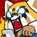 Aggretsuko: the short timer strikes back