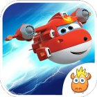 Super Wings: it's time to fly!