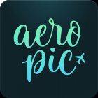 AeroPic - search for a place by photo