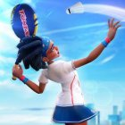 Badminton Blitz - 3D Multiplayer Sports Game