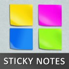 Cool Sticky Notes Rich