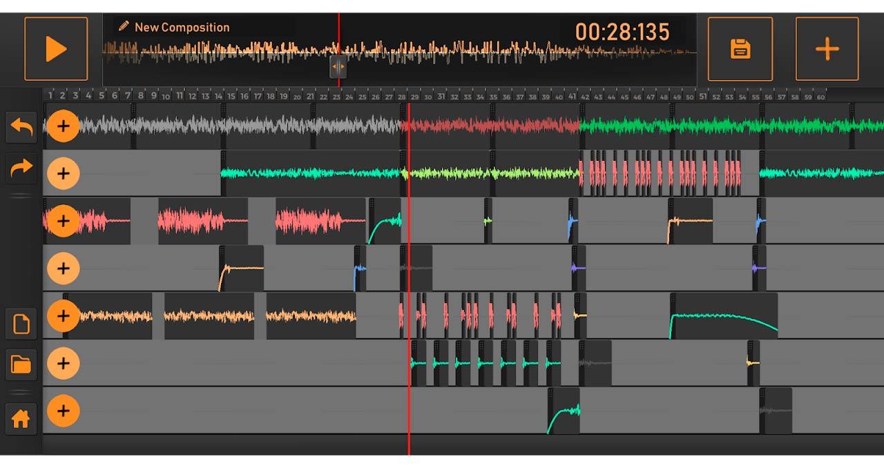 song maker mixer apk android