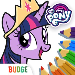 Скачать My Little Pony: раскраска 2.1.1 APK на андроид ...